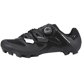 Mavic Crossmax Elite Shoes Men Black/Black/Black